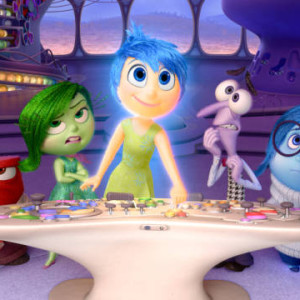INSIDE OUT: Disney Pixar indaga la mente e le emozioni