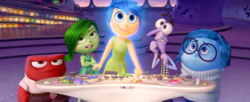 Inside Out_Disney Pixar