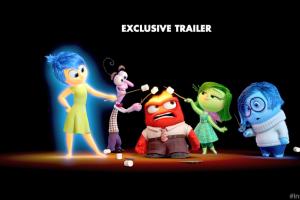 """Il nuovo trailer (diffuso a dicembre) ci presenta una situazione curiosa che mette in evidenza il lato """"esterno"""" delle emozioni  (come possono essere viste dagli altri) e anche i vari """"usi"""" possibili....  CLICCA sull'immagine a fianco per visualizzare il Trailer"""