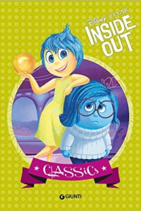 INSIDE OUT, prima il libro!
