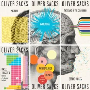Oliver Sacks, entrare nella mente e scappare dalla mente….
