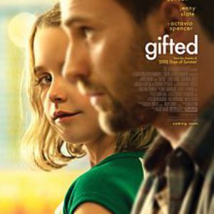 Gifted – Al cinema ad aprile 2017