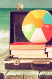 Libri da mettere in valigia