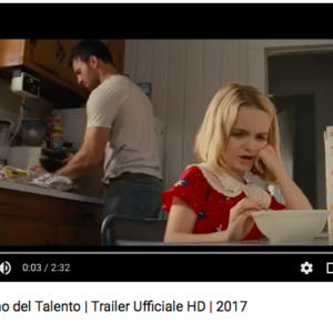 Gifted, anche nei cinema italiani